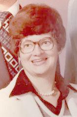 Joyce Gibbs
