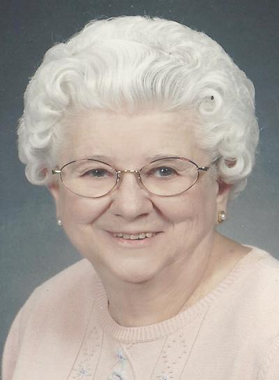 Ruth Kirchhoff