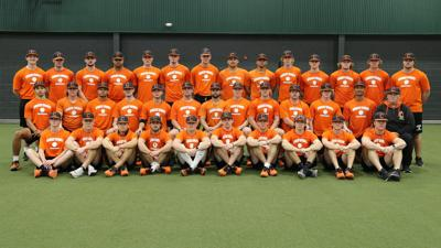 Tigers land four on All-Region team; two garner Gold Glove honors