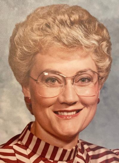 Charlotte Skinner