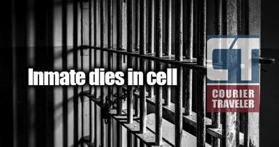 Inmate death classified as suicide
