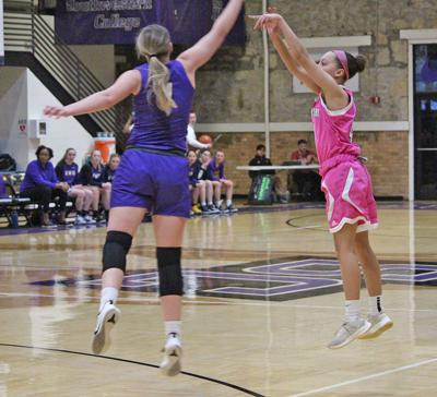 Playoff hopes tumble in loss to first-place KWU