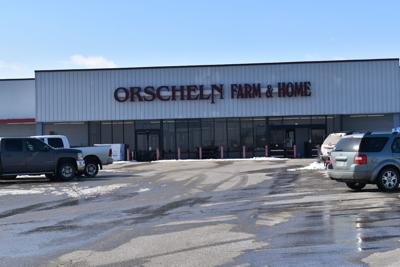 Tractor Supply purchases Orscheln Farm and Home