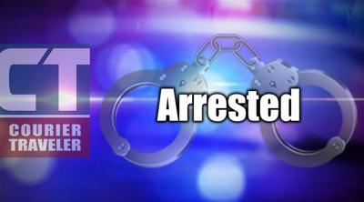 Ark City man arrested multiple accused crimes