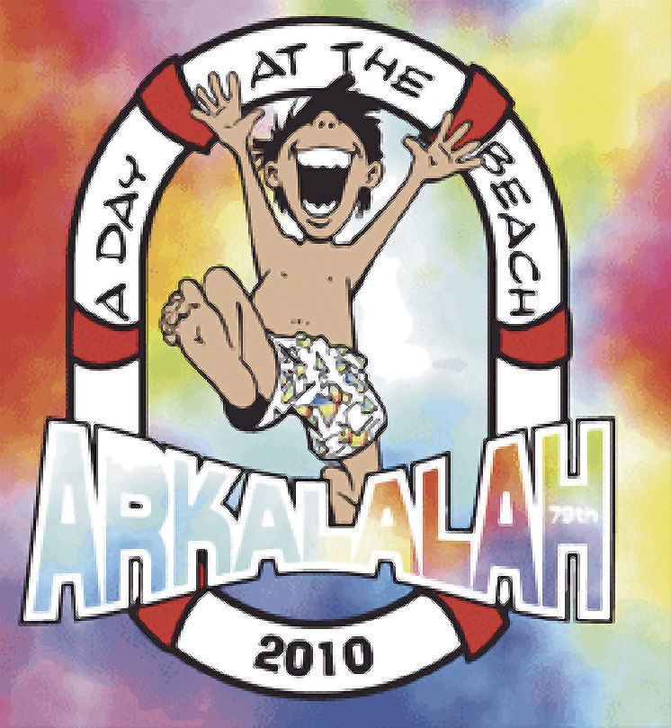 Though the years: A history of Arkalalah themes