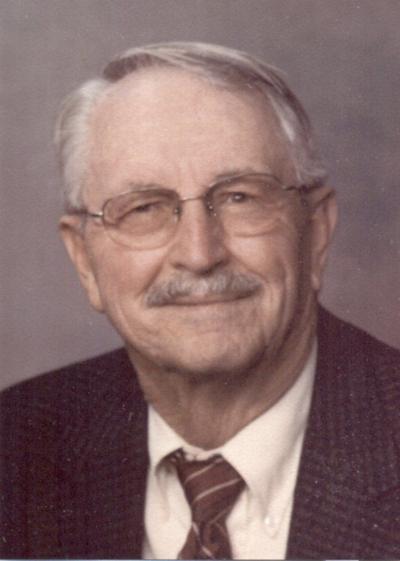 Richard B. Vaughters