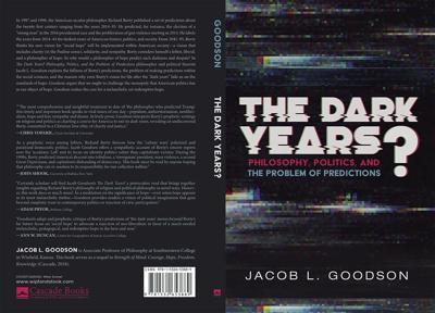 SC professor Goodson releases his new book