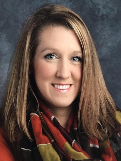 Melissa Paton