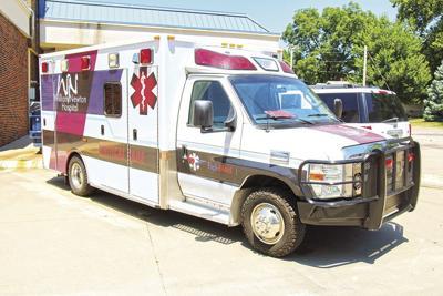 Winfield hospital to celebrate new partnerships