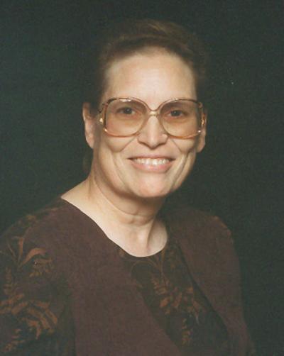 Ellen Pond