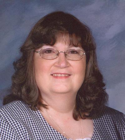 Jennifer Mulkey