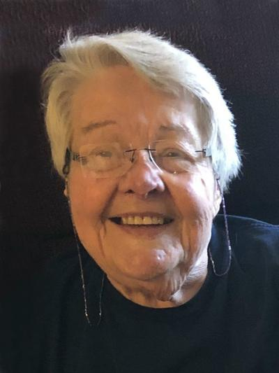Shirley Ann Pringle