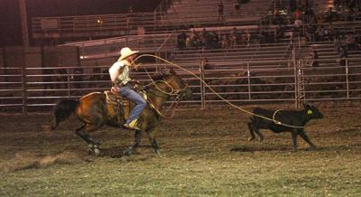 Top rodeo competitors announced