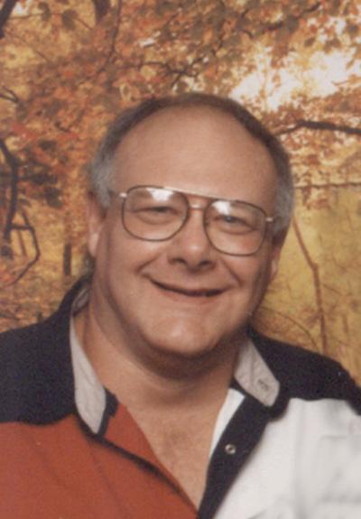 Kent Whitmore