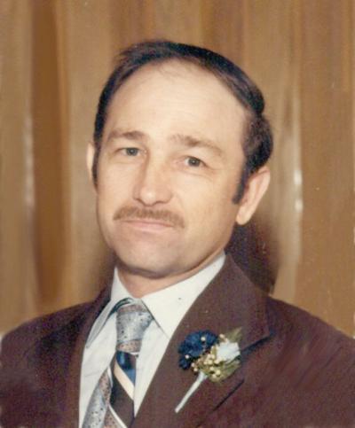 Larry Kilts