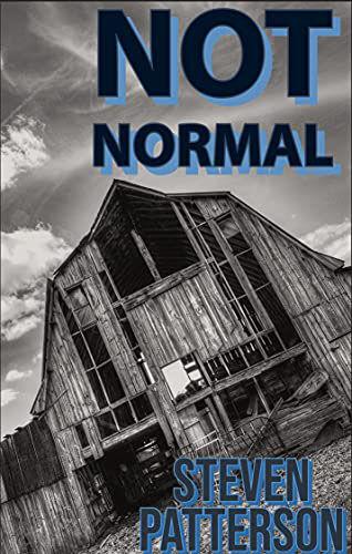 Former Ark City student pens thriller novel