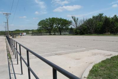 Zeeco plant at Strother Field closed