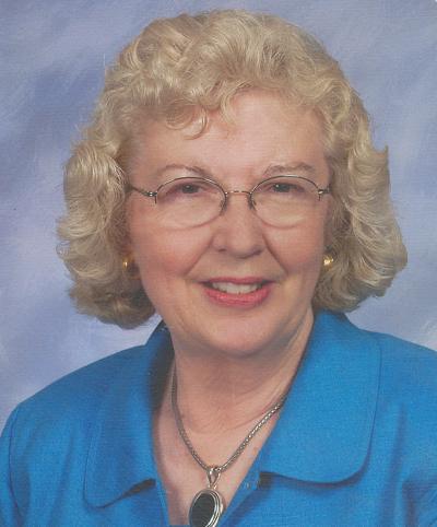 Beverly Newton-Carnes