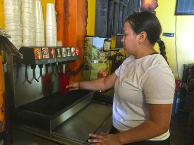 New Mexican restaurant opens in downtown Winfield