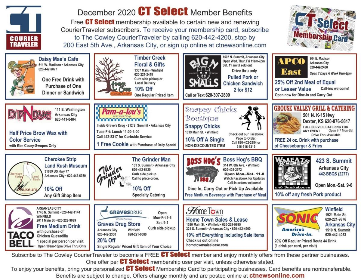CT Select Benefits
