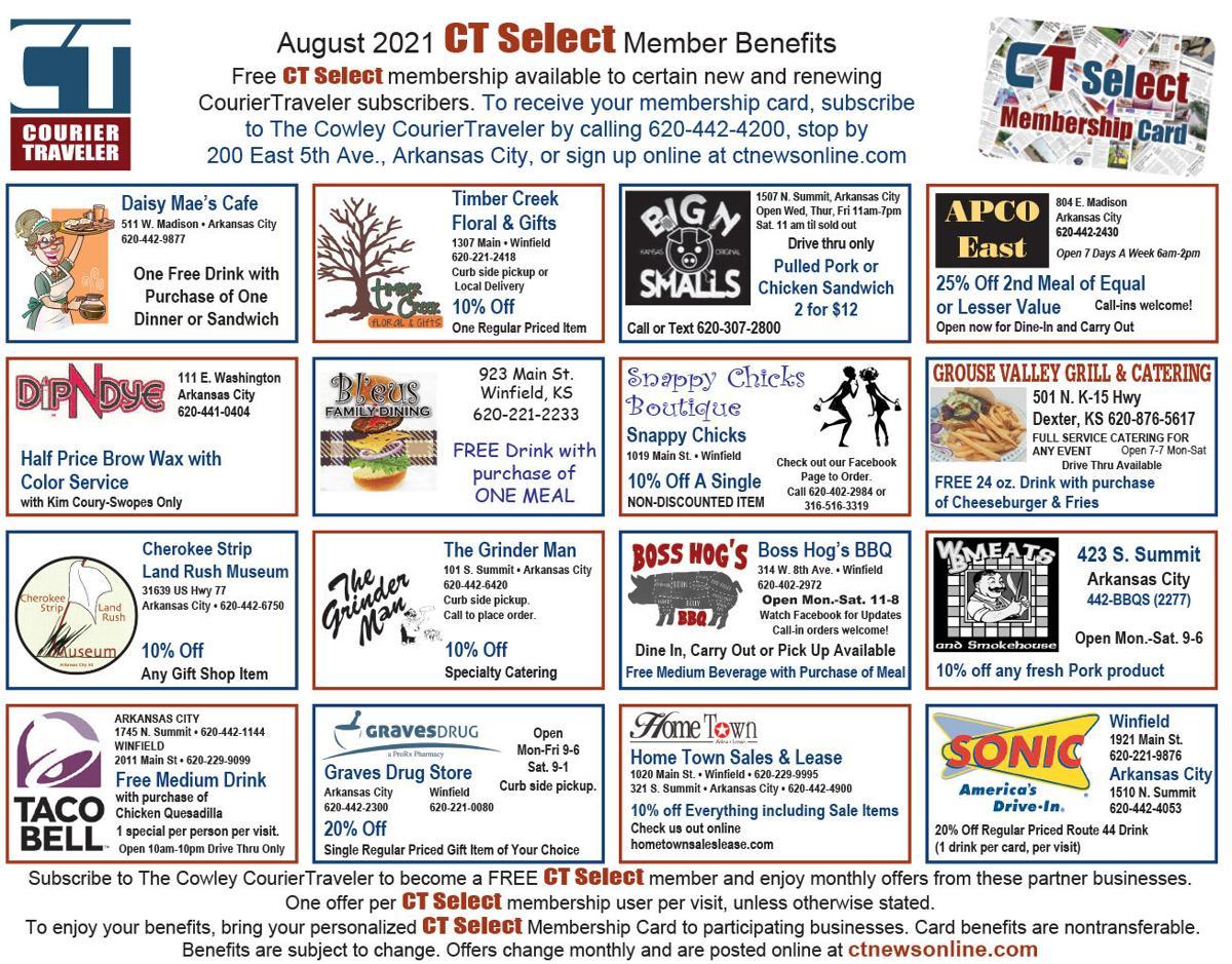 CT Select Benefits