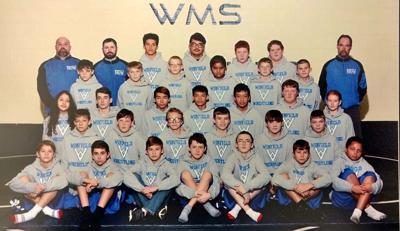 Winfield captures Pioneer League wrestling title