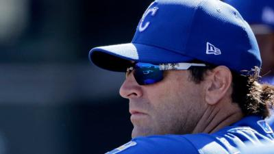 Matheny excited for upcoming season