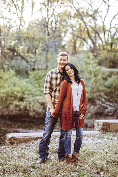 Kuhn and Myers to wed
