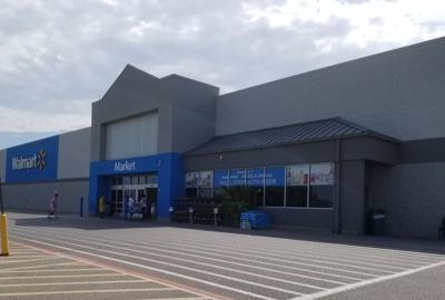 Area Walmarts to shorten hours after corporate review