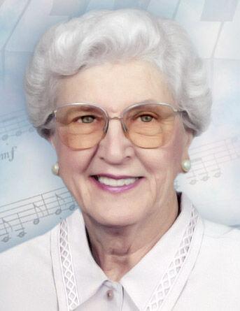 Mary Jo Eisenhauer