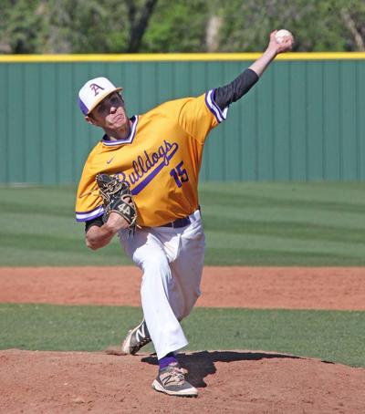 Bulldogs get second Pitcher of the Year honor in succession