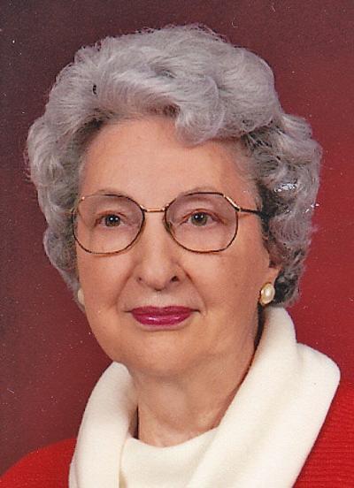 Joanita M. Lawrence