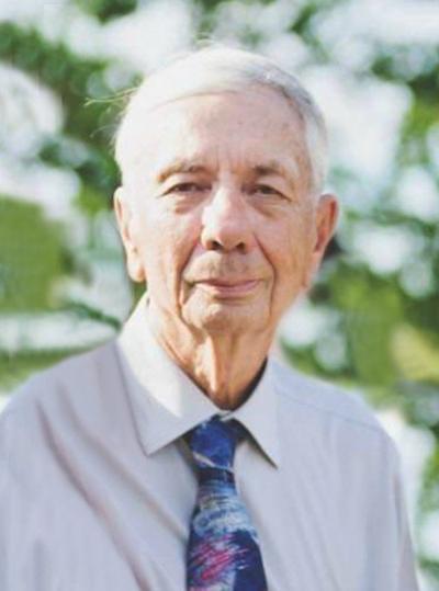 Glen Stevenson