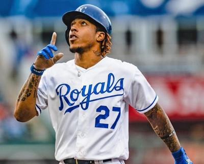 Mondesi 'really happy to be back on the field'