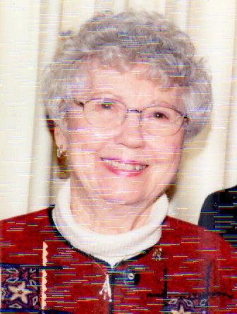 Rosemary Honer