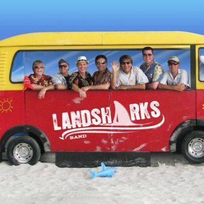Landsharks to perform at Burford Theatre