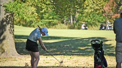 Wood to make fourth trip to State