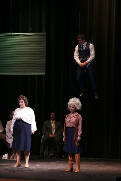 """Long awaited """"9 to 5"""" The Musical performed at Cowley College"""