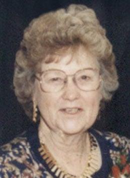 Verla Whiteman
