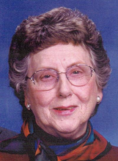 Norma Minerd