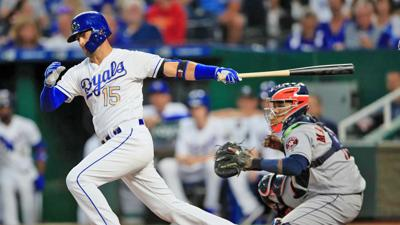 Whit Merrifield fueled by upcoming 60-game sprint