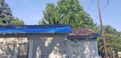 Local recovery home wins contest for new roof