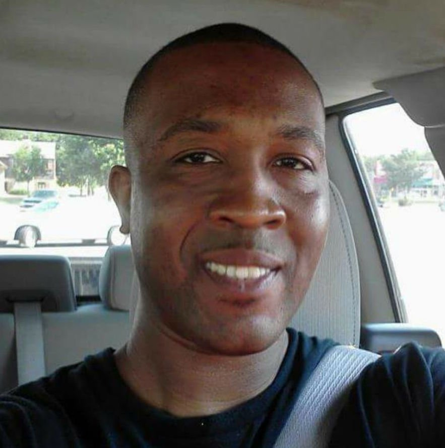 Anthony R. Brantley Jr.