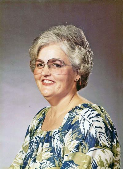 Ethel Gildhouse