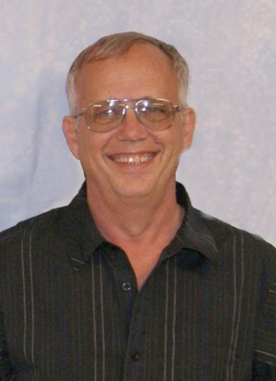 Jim Bob McPherson