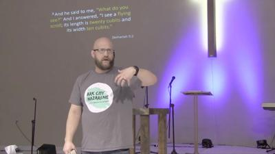 Area churches moving to online services