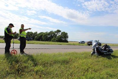 Wichita couple identified in fatal motorcycle accident