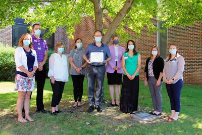 WNH recognized for patient safety achievement