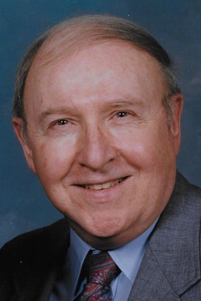Dr. James Sherbon