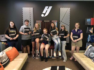 2019 Ark City High School yearbook now available